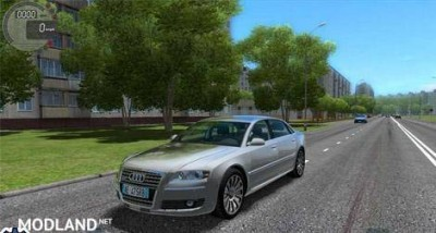 Audi A8 [1.5.0], 1 photo